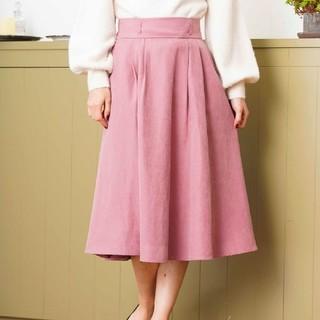 ウィゴー(WEGO)の新品 WEGO フレアスカート(ひざ丈スカート)