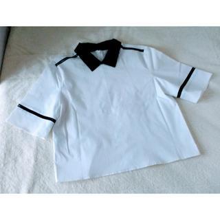 オープニングセレモニー(OPENING CEREMONY)の<オープニングセレモニー> 襟付きシャツ(シャツ/ブラウス(半袖/袖なし))