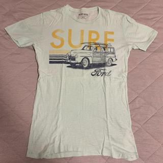 ギャップ(GAP)のTシャツ グリーン(Tシャツ/カットソー(半袖/袖なし))