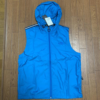 THE NORTH FACE - THE NORTH FACE ナイロンベスト L size