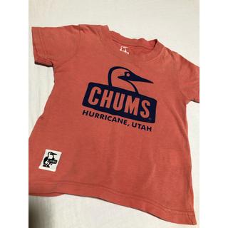 チャムス(CHUMS)のチャムス  Tシャツ  (Tシャツ/カットソー)