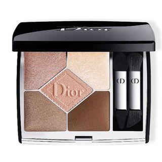 ディオール(Dior)の新品♡ディオール サンククルールクチュール #649 ヌードドレス(アイシャドウ)
