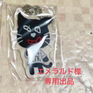 キヨ猫 Tシャツ(キーホルダー)
