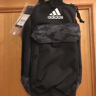 adidas - ももクロ✖️Adidas スペシャルボディバッグ ユニセックス ブラック
