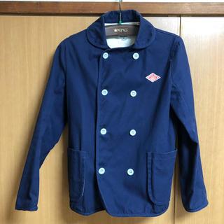 ダントン(DANTON)のダントン  ジャケット 日本製 綿100%(テーラードジャケット)