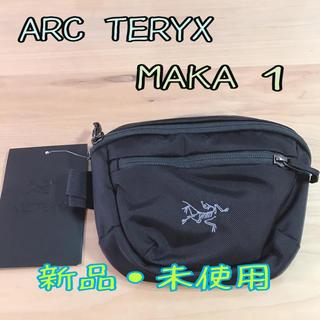 ARC'TERYX - ⭐️新品 アークテリクス マカ 1  Maka1 ブラック⭐️