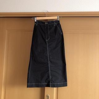 ウィゴー(WEGO)のWEGO スカート(ひざ丈スカート)