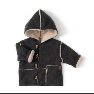 コドモビームス(こどもビームス)のnixnut teddy コート 92cm(ジャケット/コート)