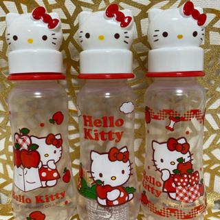 ハローキティ(ハローキティ)のHello Kitty 哺乳瓶(哺乳ビン)