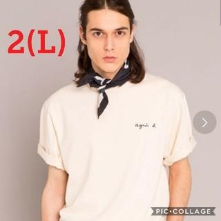 アニエスベー(agnes b.)のagnes b.  JEJ3 TS Tシャツアニエスベー オム メンズ S(Tシャツ/カットソー(半袖/袖なし))
