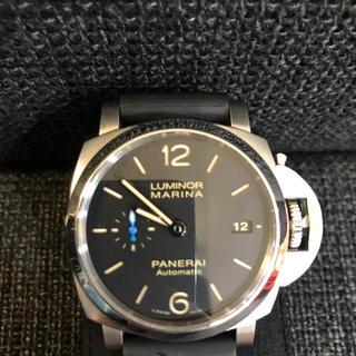 パネライ(PANERAI)のパネライ PAM01392 美品(腕時計(アナログ))