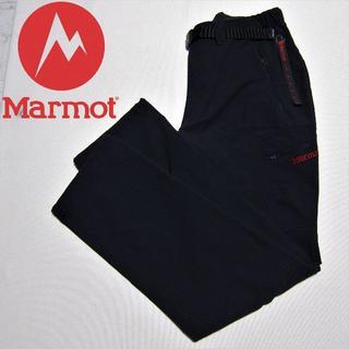 MARMOT - マーモット◆トレッキングパンツ◆TOMP JD83