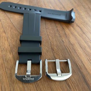 パネライ(PANERAI)のパネライ 用 22ミリ ピンバックル 尾錠(腕時計(アナログ))