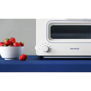 バルミューダ(BALMUDA)のBALMUDA The Toaster(バルミューダ ザ・トースター)(電子レンジ)