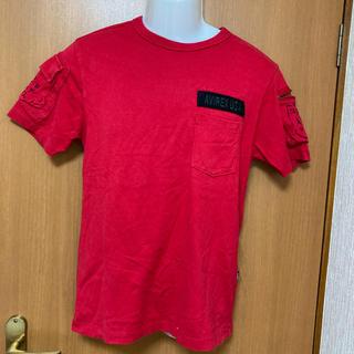 アヴィレックス(AVIREX)のAVIREXTシャツ(Tシャツ/カットソー(半袖/袖なし))