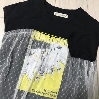 アズノウアズ(AS KNOW AS)のasknowas 半袖Tシャツ(Tシャツ(半袖/袖なし))