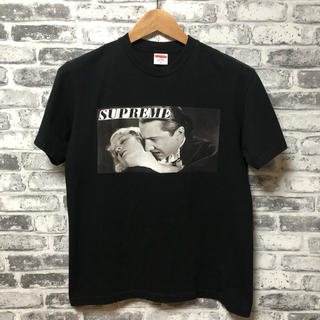 シュプリーム(Supreme)のsupreme シュプリーム bela lugosi tee Tシャツ 19SS(Tシャツ/カットソー(半袖/袖なし))