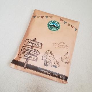 エルエルビーン(L.L.Bean)のマウントレーニア L.L.Bean トートバッグ エコバッグ 非売品(トートバッグ)