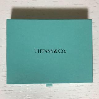 ティファニー(Tiffany & Co.)のTIFFANY & Co. トランプ(トランプ/UNO)