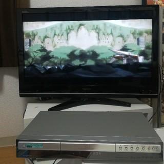日立 - HITACHI DVDレコーダー