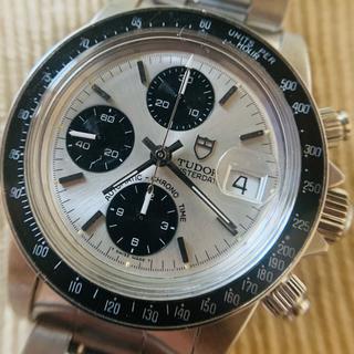 ロレックス(ROLEX)のクロノタイム 79160 スイス7750 修理対応部品カマボコケース(腕時計(アナログ))