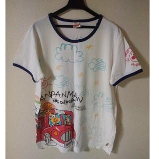 アンパンマン(アンパンマン)のアンパンマン大人Tシャツ(Tシャツ(半袖/袖なし))