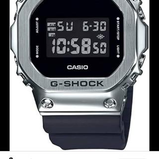 ジーショック(G-SHOCK)のG-SHOCK GM-5600-1JF  新品 国内正規品 あ様 専用(腕時計(デジタル))