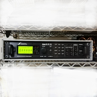 Fractal Audio AXE FX2 XL(正規輸入品)(エフェクター)