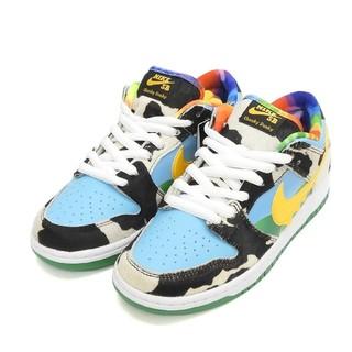 ナイキ(NIKE)のBen & Jerry's × Nike SB Dunk Low(スニーカー)