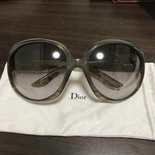 ディオール(Dior)のDior サングラス(サングラス/メガネ)