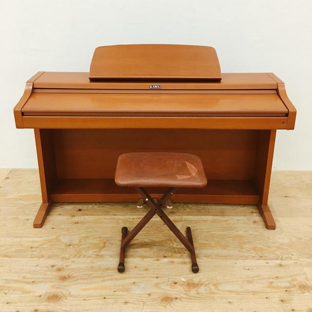 cawaii(カワイイ)の【お渡し方法ご相談】カワイ PN290  電子ピアノ 美品 楽器の鍵盤楽器(電子ピアノ)の商品写真