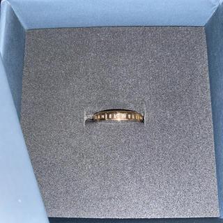 ダニエルウェリントン(Daniel Wellington)のダニエルウェリントン リング 指輪(リング(指輪))