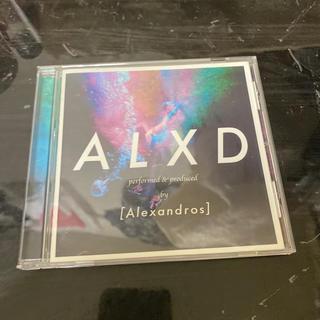 ユニバーサルエンターテインメント(UNIVERSAL ENTERTAINMENT)のALXD アレキサンドロス(ポップス/ロック(邦楽))