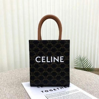 セリーヌ(celine)のCELINE女性用ハンドバッグショルダーバッグ(ハンドバッグ)
