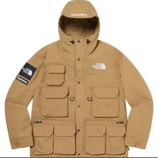 シュプリーム(Supreme)のsupreme the north face cargo jacket mサイズ(マウンテンパーカー)
