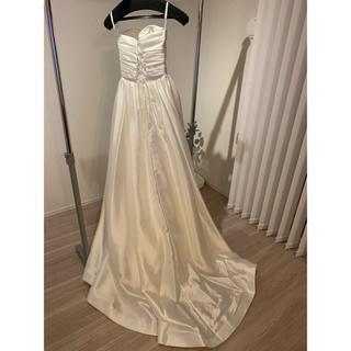 ウェディングドレス ドレス ウェディング(ウェディングドレス)