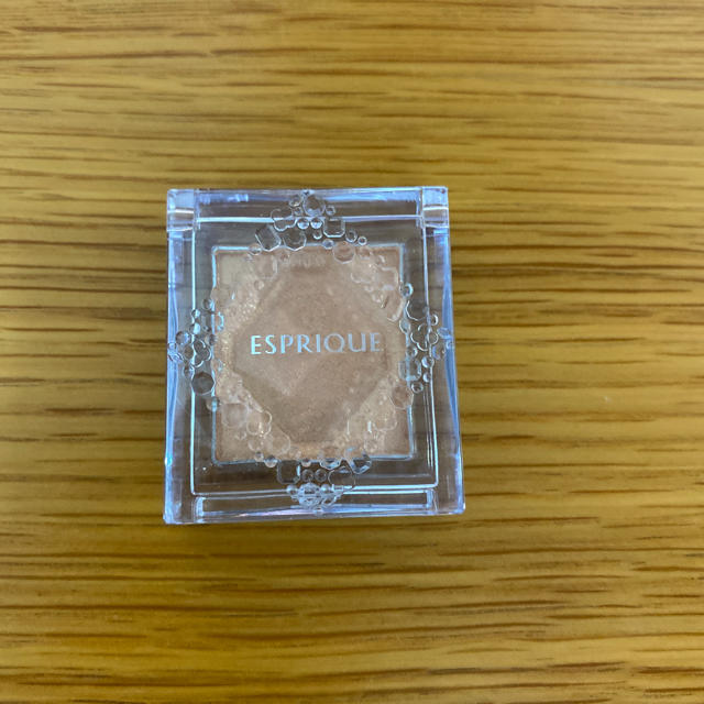 ESPRIQUE(エスプリーク)の値下げ! エスプリーク セレクトアイカラー OR202 コスメ/美容のベースメイク/化粧品(アイシャドウ)の商品写真