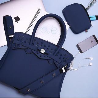 ロンハーマン(Ron Herman)のSave  my bag BLACK LABEL MISS STARDUST(ハンドバッグ)