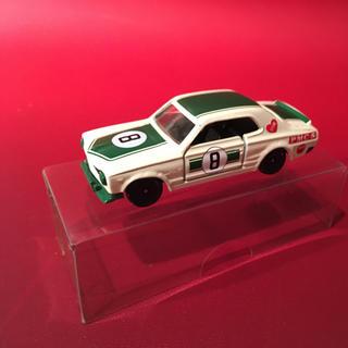 トミー(TOMMY)のトミカ  SKYLIN HT2000 GTーR .RACING(ミニカー)