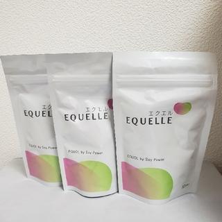 オオツカセイヤク(大塚製薬)のエクエル 3袋セット(ビタミン)
