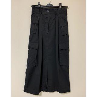 ドリスヴァンノッテン(DRIES VAN NOTEN)のドリスヴァンノッテン 2020SS スカート(ロングスカート)