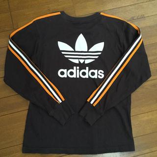 アディダス(adidas)のアディダス ロンT(Tシャツ/カットソー(七分/長袖))