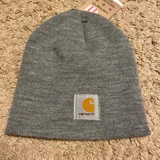 カーハート(carhartt)のcarhartt カーハート ニット帽(ニット帽/ビーニー)