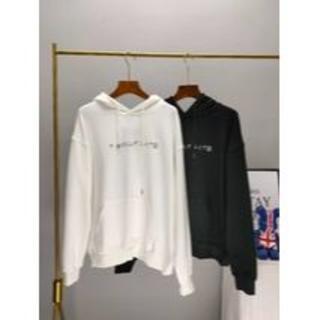 アベイシングエイプ(A BATHING APE)のBAPE限定桜の季節PULLOVER HOODIE white(Tシャツ/カットソー(七分/長袖))