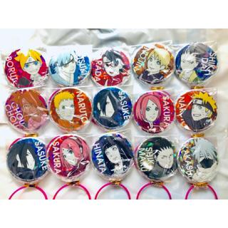セガ(SEGA)のSEGA限定  BORUTO NARUTO 缶バッジ  全15種セット(バッジ/ピンバッジ)