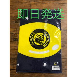 阪神タイガース - 阪神タイガース 風船タオル ナイター 1枚