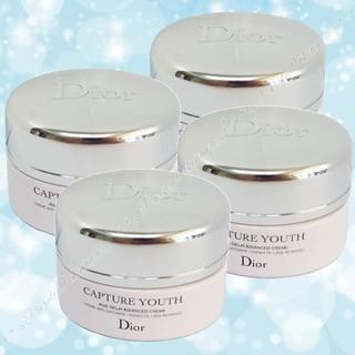 ディオール(Dior)の【Dior】 ディオール カプチュールユース クリーム 15ml×4(フェイスクリーム)
