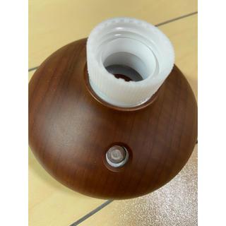 フランフラン(Francfranc)の加湿器(加湿器/除湿機)