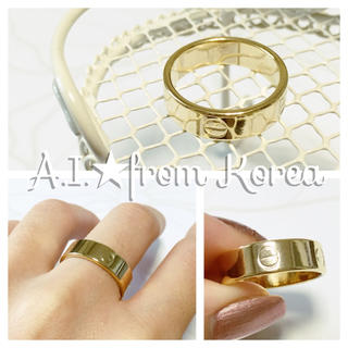 ★新品★THIN RING(リング(指輪))
