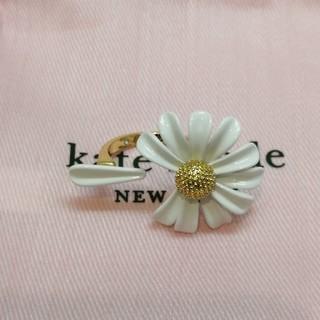 ケイトスペードニューヨーク(kate spade new york)の新品♠ケイトスペード デイジー リング(リング(指輪))